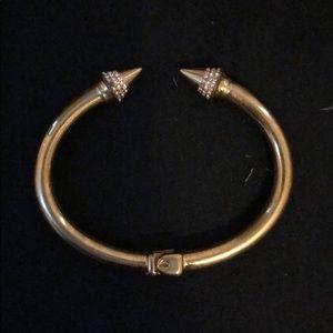 Gold Vita Fede Cuff Bracelet Replica